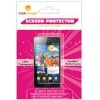 Good Quality screen protector for blackberry 9530