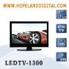 13.3 Inch LED TV