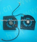 laptop CPU Cooling Fan UDQFLZH09DAS Fit for Sony VGN-CR series