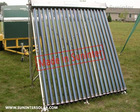 Solar Heating Collector