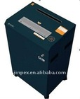 JP-520C Heavy Duty Paper Shredder