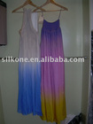space-dyed GGT dress
