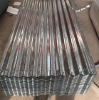 Roofing sheet metal tile