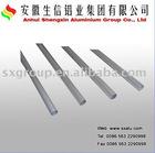 aluminium alloy for circle tube