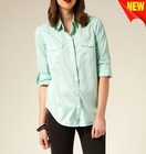 timeless women top with .up or down this panel T-1018