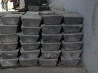 Antimony Ingot 99.9%,99.85%,99.65%