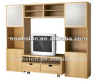 new style home furniture TV cabinet