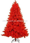 hot selling PET artifical christmas tree for decoration