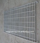 suspended ceiling steel mesh grid