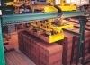 clay brick making machinery-setting machine