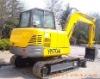 HYE70-6 hydraulic crawler excavator