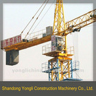 Types of 6t tower crane QTZ5610