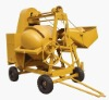 YL-200D concrete mixer