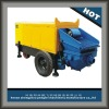 HBT80-16-110SC concrete delivery pump