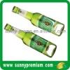 Promotion Bottle Shaped Bar Blade