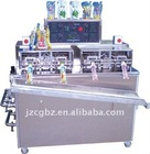 jelly packing machine/yogurt juice jelly fruit pouch (expanding bag) filling and sealing machine filling and sealing machine