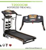 1.5hp motorizedtreadmill with massager