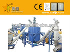 500~2000kg/h PET bottle flake recycling line
