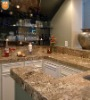 Kitchen Granite Countertop & Kitchen Worktops