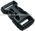 Plastic side release insert air buckle SR (HL-A001)