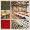 Simiar to Bolon Flooring, Plynyl Vinyl floor mat for Hotel, Hospital,Restaurant and Home Use