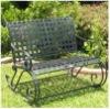 iron garden seat LMIGS-12P06