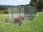 metal bird aviary (in Australia)