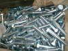 galvanized type of bolts