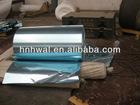 3105 Aluminium Finstock (bare foil, blue foil, golden foil)