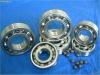 china fabric glass ball bearing