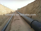 DN80-DN2000 ISO2531 T-Type ductile iron pipe