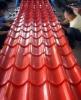 PPGI corrguated galvanized steel sheet