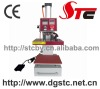 labels heat transfer pringint machine