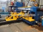 Aluminium Extrusion Press-1800MT