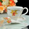 porcelain coffee cup set 1002D25