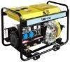 CE 296cc 3500DG Diesel generator