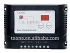 IP68 12v/24v water-repellent solar battery charger controller ZYTK02