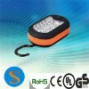 27 super birght white LED work lamp with hook and Magnet