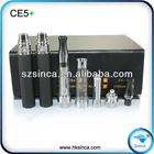 e-cigarette hottest multicolored CE5 plus clearomizer vaporizer electronic cigarette manufacturer ce5 plus e cigarettes