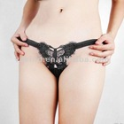 New Women Sexy Lace Panty Briefs Bikini Thong G-string Underwear Fashion