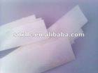 Good quality PE non-woven cloth sewing as milk filter bags suit for milk filter machine