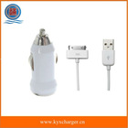 Popular Micro USB for ipod Car Charger