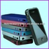 silicone rubber case/cover/glove for iphone 4 case