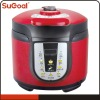 800W Electric Pressure Wolfgang Puck Pressure Cooker