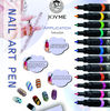 VIVI NAIL ART PEN-DIY AT HOME