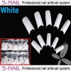 500pcs style fashion professional french nail tip nail art designs
