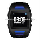 2012 Newest fashion gps tracker watch