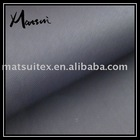 Bamboo poly fabric (32%poly,68%bamboo twill fabric)