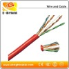 4 twist pair cable used in voice and data cabling system