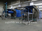 Fully Automatic Waste Plastic Pyrolysis Equipment